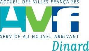 AVF-Logo Dinard