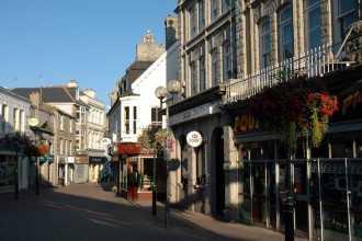 bank street-newquay