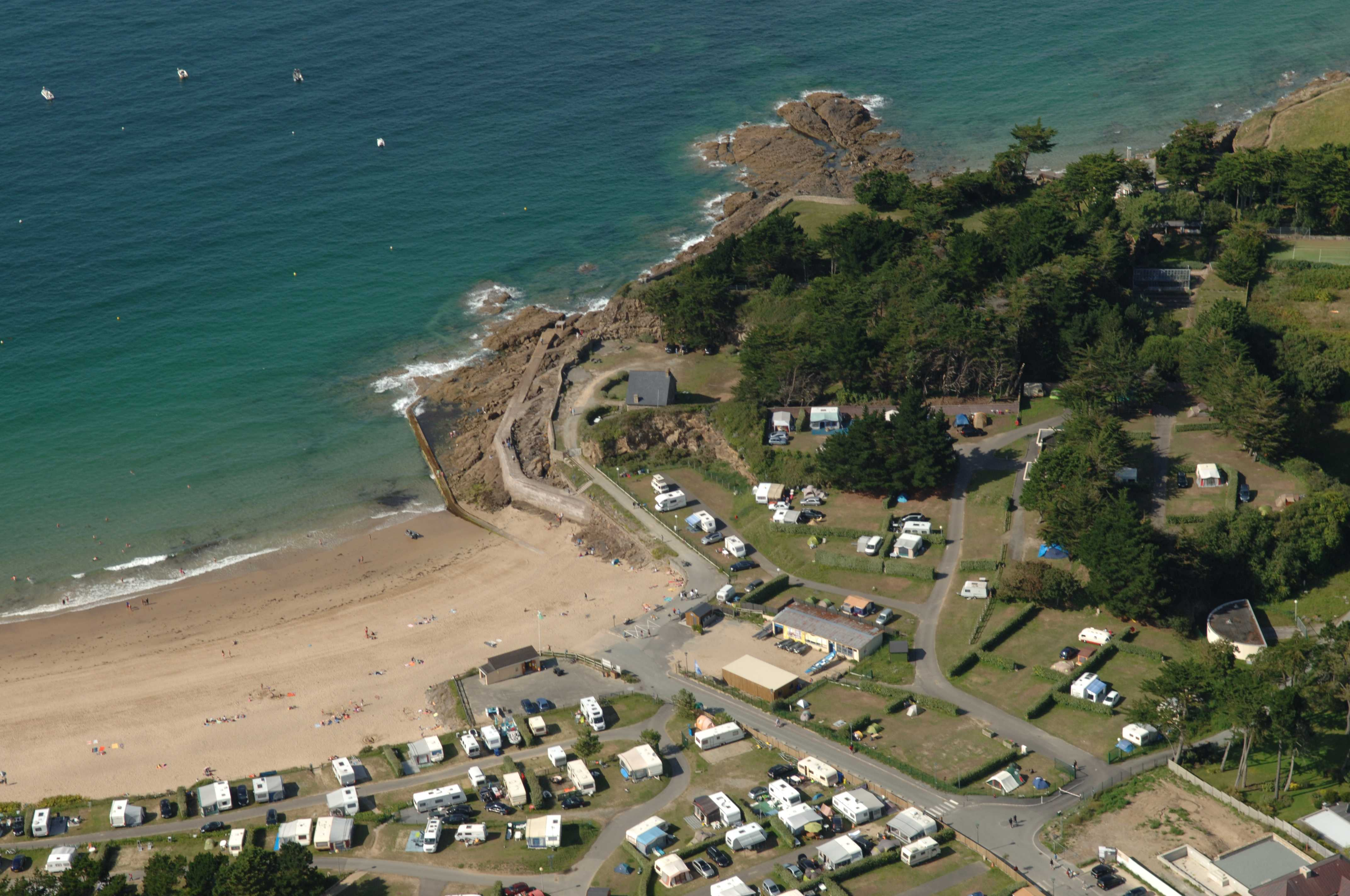 Camping le port blanc - Camping le port blanc dinard ...