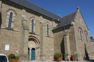 Eglise St-Enogat