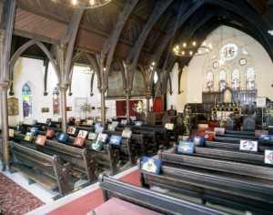 interieur anglicane