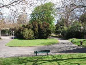 Parc des Tourelles 2