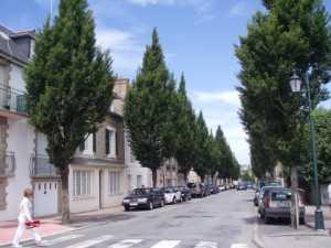 Rue Giraud