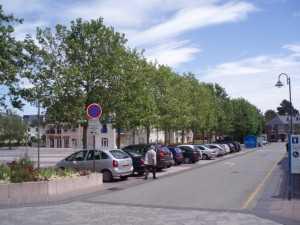 Rue Raphaël Veil