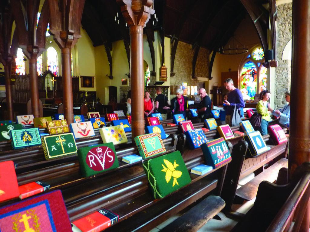 6_Leglise anglicane interieur©Archives Municipales