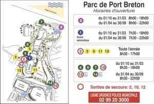 Parc de Port Breton