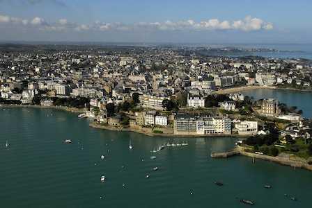 Autour de dinard - Dinard office du tourisme ...