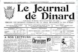 © Le Journal de Dinard, 1924. AM_13Z