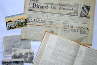 © Documents issus des fonds anciens, Archives municipales de Dinard