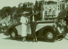 Dinard 1935 excellence 5e cat. Lancia – Foussier