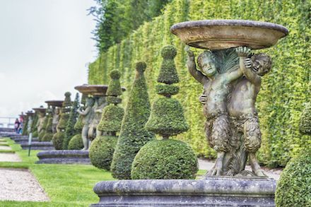 La France des jardins contemporains