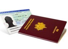 Passeport-CIN