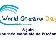 World Oceans Days